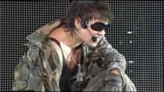 getlinkyoutube.com-Rain's Coming World Tour Japan (Tokyo Dome) - I'm coming