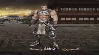getlinkyoutube.com-Metin2 6 New Character Berserker 2015 Skills Weapons and Armours