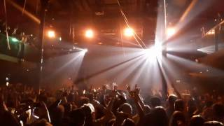 Alan Walker   Prague SaSaZu 2017 (Sing Me, Alone, Faded) LIVE
