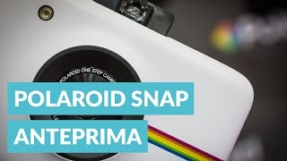 getlinkyoutube.com-Polaroid Snap anteprima IFA 2015 • Ridble