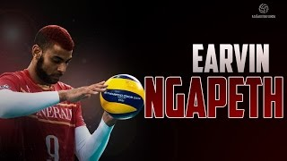 The Best of Earvin Ngapeth