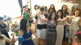 getlinkyoutube.com-Езидская помолвка Титал и Алина