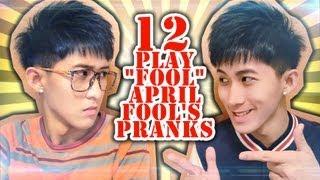 getlinkyoutube.com-Top April fool pranks - Daze VS Jaze