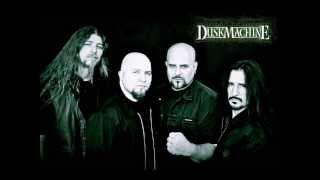 DUSKMACHINE - I Feel no Pain (audio) (ex-Overkill & ex-Annihilator-members)