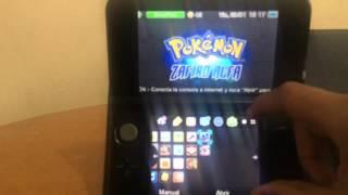 getlinkyoutube.com-Tutoríal como grabar la 3ds(dos pantallas)