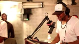 Black kent - Semaine planète rap episode 1