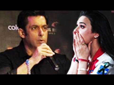 Salman Khan's SHOCKING REACTION on Preity Zinta's MOLESTATION CASE