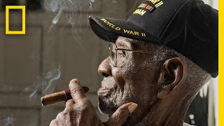 109-Year-Old-Veteran-and-His-Secrets-to-Life-Will-Make-You-Smile-Short-Film-Showcase width=