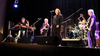 getlinkyoutube.com-The Zombies - I love You - Live  26-09-2012 Islingtion Assembly Hall London