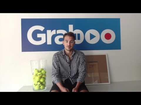 Entrevista a Graboo