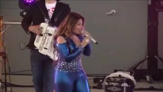 Diana Reyes festival 5 de mayo en apopka fl.