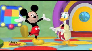 getlinkyoutube.com-Mickey Mouse Clubhouse - 'Toodles Birthday''