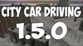 getlinkyoutube.com-Обзор City Car Driving 1.5.0