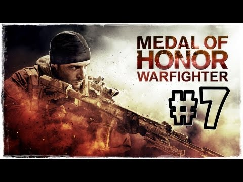 Medal of Honor Warfighter PC - Missão # 7
