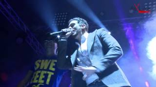 getlinkyoutube.com-Saad Lamjarred à Alger 2015