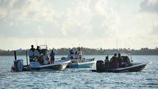 getlinkyoutube.com-Florida Sportsman Best Boat - Inshore & Offshore, Bay Boats 20 to 22 feet