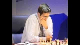 getlinkyoutube.com-Kasparov Kramnik Match 2-1 World Chess Championship 2000 (live)