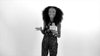 "getlinkyoutube.com-Meghan Trainor's ""No"" - Dramatic Reading By Disney Stars"