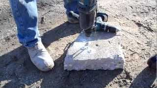 getlinkyoutube.com-Makita Hammer Drills vs each other