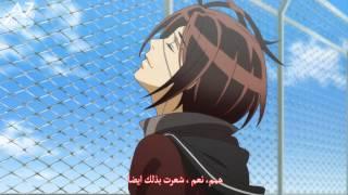 getlinkyoutube.com-الحلقة السادسة من انمي فتيان الوسائد مترجمة  | Makura no Danshi - 06