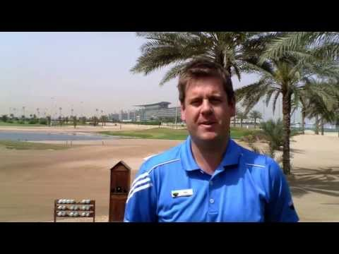 The Track Meydan Golf Club Dubai Welcome Video