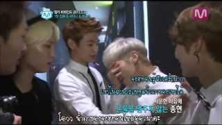 getlinkyoutube.com-[THAI SUB] ♥ จงฮยอนอย่าร้องไห้น่ะ ㅠㅠ ♥