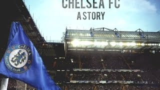 Chelsea FC - A Story width=
