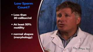 getlinkyoutube.com-What is Considered a Low Sperm Count?