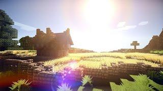getlinkyoutube.com-Shaders para Minecraft PE 0.12.1 | Descarga