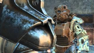 getlinkyoutube.com-Fallout 4 - Как надеть на спутника силовую броню