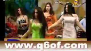 getlinkyoutube.com-علي العيساوي لو بس تدري بية شكد احبك جلسة  احلا جلسه