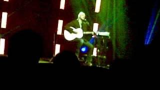 A.Mamontovas - pasitrauk 2010-04-25 Šiauliai koncertų salė