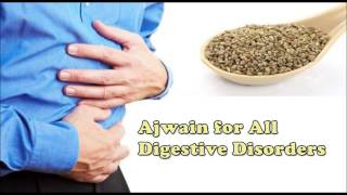getlinkyoutube.com-Benefits of Ajwain (Carom Seeds) for cold, cough & Acidity(Hindi)   अजवाइन के स्वास्थ्य लाभ