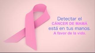 6 Síntomas para detectar el cáncer de mama