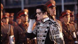 getlinkyoutube.com-Michael Jackson - HIStory Teaser