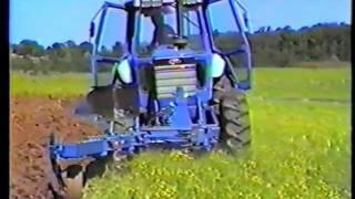 getlinkyoutube.com-Ford Tractor Operations - Power Caravan