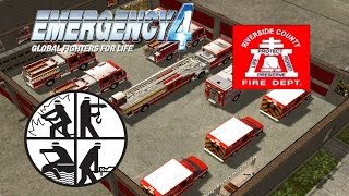 getlinkyoutube.com-Emergency 4 - E13 - Mod The Riverside (USA) | EM4 2015 60HD