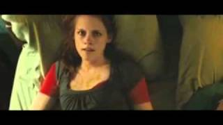 The Twilight Saga - Breaking Dawn trailer