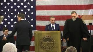 Jeff Colyer juramentó como nuevo Gobernador de Kansas enfrentando nuevos desafíos.