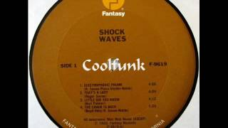 Shock - That's a Lady (Funk 1982)
