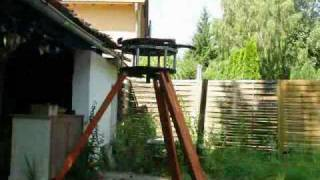 getlinkyoutube.com-Free Energy 100% Vertikal Windmill