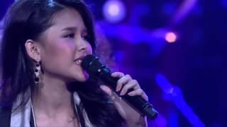getlinkyoutube.com-The Voice Thailand - ไข่มุก รุ่งรัตน์ - ไสว่าสิบ่ถิ่มกัน (ตัดต่อ) - 15 Nov 2015