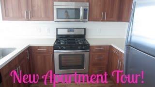 getlinkyoutube.com-New Apartment Tour!