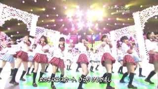 getlinkyoutube.com-AKB48リクエストアワーセットリストベスト