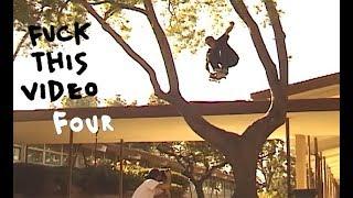Fuck This Video Four | TransWorld SKATEboarding width=