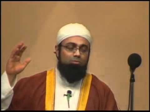 Sh.Yusuf Badat - Continuing the Legacy of Islamic History [Oct.14, 2011]