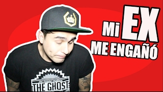 getlinkyoutube.com-MI EX ME ENGAÑÓ