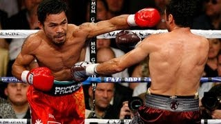 getlinkyoutube.com-Manny Paquiao VS Oscar De La Hoya - Full Fight - High Quality