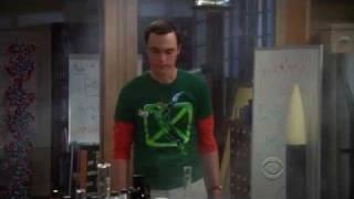 getlinkyoutube.com-The Big Bang Theory: How the elevator broke