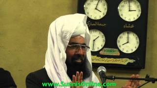 getlinkyoutube.com-Who is Mufakkir-e-Islam Pir Syed Abdul Qadir Jilani? - Mufti Zahoor-ul-Haq Chishti
